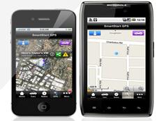 GPS Tracking Chico Installation